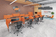 Workrite Ergonomics Announces Introduction Of Tranquility Privacy Panel System