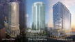 SB Architects Announces Three Mixed-Use High-Rise Developments That Are Transforming Downtown City Skylines