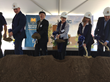 Adolfson & Peterson Construction Breaks Ground on the New UNC Campus Commons